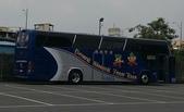 公車巴士-旅遊遊覽車( 紅牌車 ):旅遊遊覽車  KAB-5850