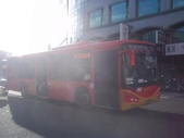 公車巴士-台西客運:台西客運 FAF-802