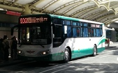 公車巴士-三重客運:三重客運    KKA-9817