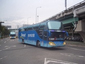 公車巴士-旅遊遊覽車( 紅牌車 ):旅遊遊覽車  601-EE
