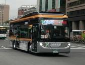 公車巴士-大都會客運:大都會客運    EAL-0031