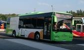 公車巴士-統聯客運集團:中台灣客運    EAA-822