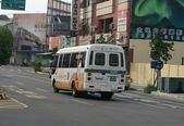 公車巴士-三地企業集團:嘉義客運     976-FT