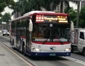 公車巴士-中興巴士企業集團:中興巴士    KKA-0601