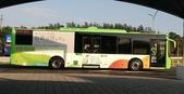 公車巴士-統聯客運集團:中台灣客運    EAA-828