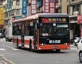 公車巴士-首都客運 & 台北客運:台北客運    KKB-1621