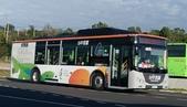 公車巴士-台中客運:台中客運    EAA-813