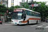 公車巴士-台中客運:台中客運     KKA-6116
