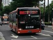 公車巴士-首都客運 & 台北客運:台北客運    KKB-1681