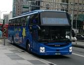 公車巴士-首都客運 & 台北客運:首都客運    KKB-1563