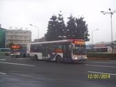 公車巴士-中興巴士企業集團:新北客運  972-FZ