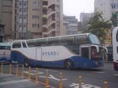公車巴士-旅遊遊覽車( 紅牌車 ):旅遊遊覽車  761-V8