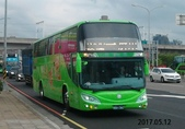 公車巴士-統聯客運集團:統聯客運     KKA-1362