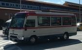 公車巴士-中興巴士企業集團:淡水客運    KKA-8107