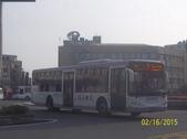 公車巴士-三地企業集團:府城客運  433-U9