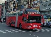 其他公車巴士相簿:中南客運    007-V3