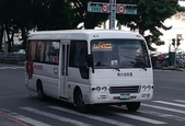 公車巴士-南台灣客運 :南台灣客運   133-FV