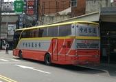 公車巴士-中壢客運:中壢客運    658-U7