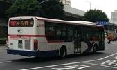 公車巴士-中興巴士企業集團:淡水客運    KKA-2580