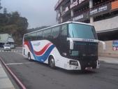 公車巴士-旅遊遊覽車( 紅牌車 ):旅遊遊覽車  447-TT