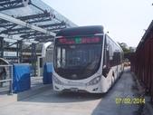 公車巴士-統聯客運集團:統聯客運     KKA-1601