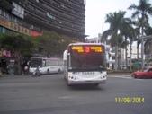 公車巴士-三地企業集團:府城客運  436-U9