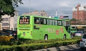 公車巴士-統聯客運集團:統聯客運     KKA-9989