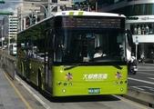 公車巴士-大都會客運:大都會客運    KKA-0807