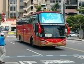 公車巴士-旅遊遊覽車( 紅牌車 ):旅遊遊覽車    451-SS