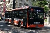 公車巴士-首都客運 & 台北客運:台北客運    KKB-1609