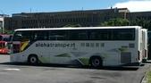 公車巴士-阿羅哈客運:阿羅哈客運   KKA-9031