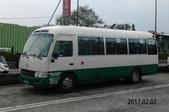 公車巴士-東南客運 & 建明客運:東南客運     KKA-0200