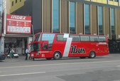 公車巴士-台灣 ibus  愛巴士交通聯盟:亞通巴士   KKA-5639