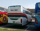 公車巴士-三重客運:三重客運     KKA-1501