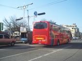 公車巴士-旅遊遊覽車( 紅牌車 ):旅遊遊覽車 601-V6