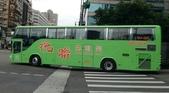 公車巴士-統聯客運集團:統聯客運     KKA-2607