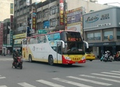 公車巴士-三地企業集團:高雄客運   703-V2
