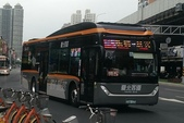 公車巴士-首都客運 & 台北客運:台北客運    EAA-125