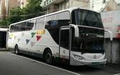 公車巴士-豐原客運:豐原客運    FAE-827