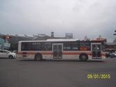 公車巴士-台中客運:台中客運 579-U8