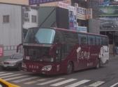 公車巴士-旅遊遊覽車( 紅牌車 ):旅遊遊覽車  680-TT