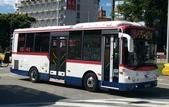 公車巴士-中興巴士企業集團:淡水客運    KKA-8950