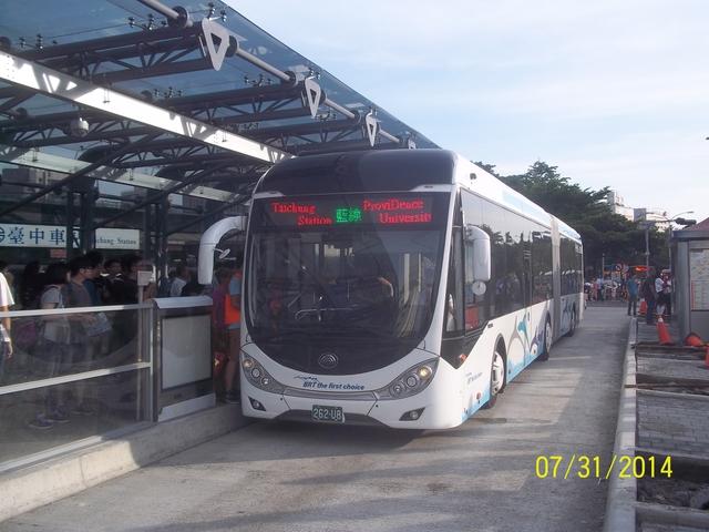 公車巴士-統聯客運集團:統聯客運     KKA-1600