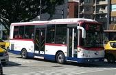 公車巴士-中興巴士企業集團:淡水客運    KKA-8939