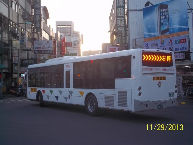 公車巴士-豐原客運:豐原客運 740-FX