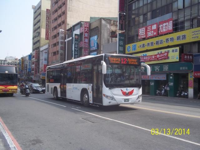 公車巴士-港都客運:港都客運 178-FT