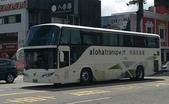 公車巴士-阿羅哈客運:阿羅哈客運    KKA-9062