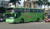 公車巴士-統聯客運集團:統聯客運    KKA-2625