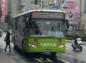 公車巴士-大都會客運:大都會客運   KKA-0627