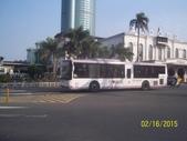 公車巴士-三地企業集團:府城客運  437-U9